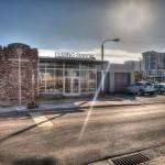 2014 winner Metro Nashville Historic Architecture Award